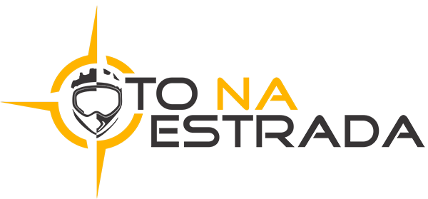 Tô Na Estrada Retina Logo