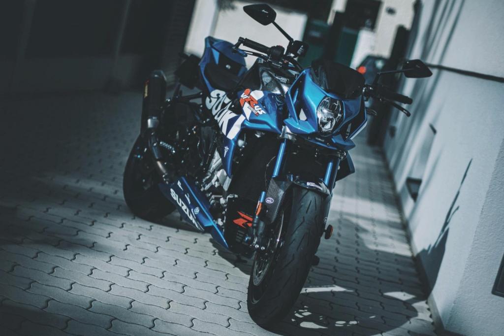 Suzuki Virus